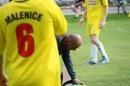 Poslední zápas Poříčí - Malenice :: 1