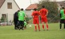 Zápas Chelčice - Poříčí :: 1