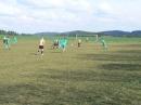 Přátelské utkání mezi Balvanama a Poříčím :: 1