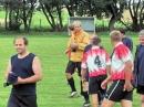 Přátelské utkání mezi Veterány a mladíky :: 1