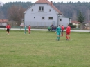 Přátelské utkání Poříčí - Katovice B :: 1